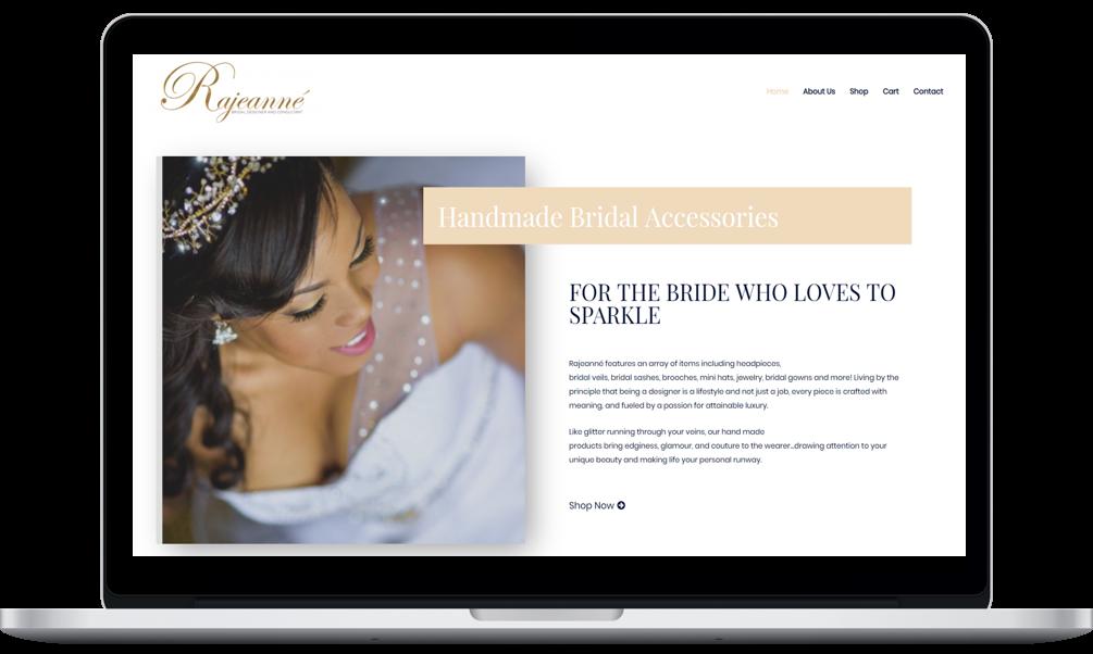 Website Design Services - Web Design Company in Nigeria
